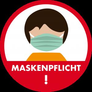 [BILD] Maskenpflicht nach den Herbstferien